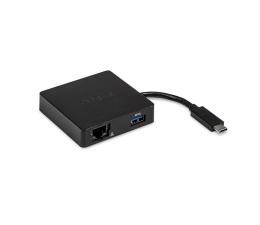 Targus USB-C DisplayPort™ Alt-Mode Travel Dock (DOCK411EUZ)