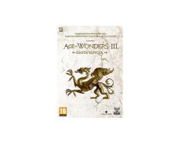 Techland Age Of Wonders III Gold Edition (5902385101912)