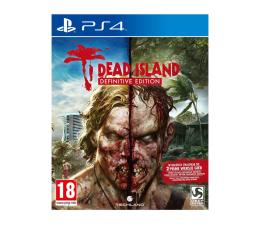 Techland Dead Island Definitive Edition  (4020628844523)
