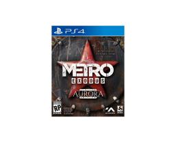 Techland Metro Exodus Aurora - Edycja Limitowana