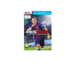 Techland PES 2018 Premium Edition (4012927077184)