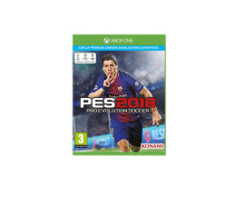 Techland PES 2018 Premium Edition (4012927112267)