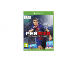 Techland PES 2018 Standard (4012927111956)