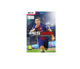 Techland PES 2018 Standard bundle (4012927077023)