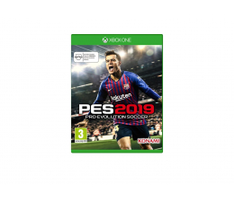 Techland PES 2019 Standard Edition  (4012927112793)