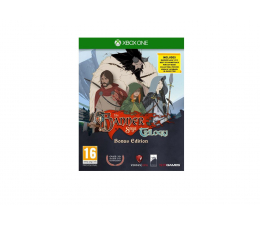 Techland The Banner Saga Trilogy: Bonus Edition (8023171041421)