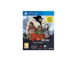 Techland The Banner Saga Trilogy: Bonus Edition (8023171041322)