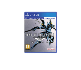Techland Zone of The Enders The 2nd Runner (4012927104187)