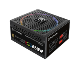 Thermaltake 650W Toughpower Grand Modular RGB 80+ Gold BOX (PS-TPG-0650FPCGEU-R)