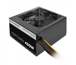 Thermaltake Litepower II Black 450W  (PS-LTP-0450NPCNEU-2)