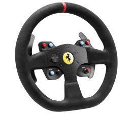Thrustmaster F599XX Evo 30 Wheel add on Alcantara edition (4060071)
