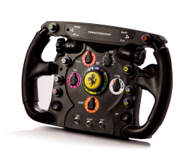 Thrustmaster Ferrari F1 Add on (PC, PS3) (4160571)