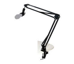 TIE Statyw Flexible Mic Stand (19-90007)