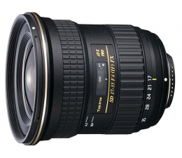 Tokina AT-X 17-35 F4 PRO FX Canon