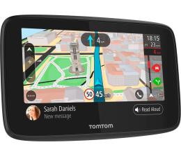 "TomTom GO 5200 5"" Dożywotnia Europa (1PL5.002.08)"
