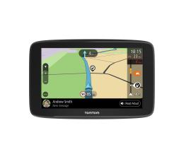 """TomTom GO Basic 6"""" dożywotnio Mapy Europy (1BA6.002.00)"""
