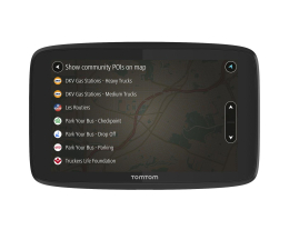 "TomTom GO PROFESSIONAL 6250 6"" Europa Wi-Fi (1PL6.002.12)"