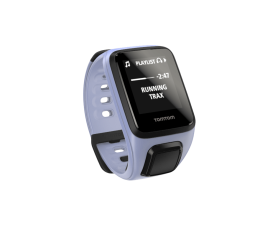 TomTom Spark FIT MUSIC (jasny fiolet) SMALL MoS (1REM.003.06)