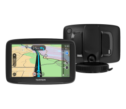"TomTom Start 42 4,3"" Mapy Europy (1AA4.002.02)"
