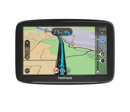 "TomTom Start 62 6"" Mapy Europy (1AA6.002.02)"