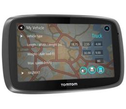 "TomTom Trucker 6000 LTS 6"" Europa Dożywotnia"