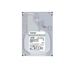 Toshiba 10TB 7200obr. 256MB X300 (HDWR11AEZSTA)