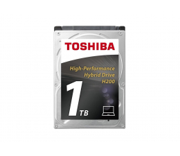Toshiba 1TB 5400obr. 64MB SSHD H200 (HDWM110EZSTA)