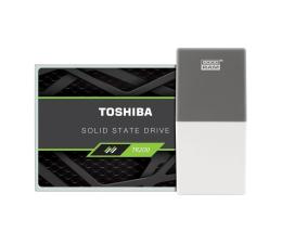 Toshiba 240GB 2,5'' SATA SSD TR200  + Power Bank 5000 mAh (THN-TR20Z2400U8 + PB04-050GRE00R)