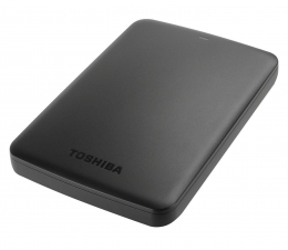 Toshiba 2TB Canvio Basics 2,5'' czarny USB 3.0 (HDTB320EK3CA)
