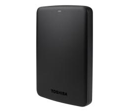 Toshiba 3TB Canvio Basics 2,5'' czarny USB 3.0 (HDTB330EK3CA)