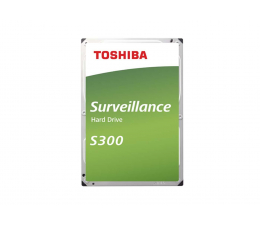 Toshiba 4TB 5400obr. 128MB S300 OEM (HDWT140UZSVA)