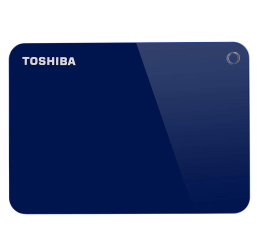 Toshiba Canvio Advance 1TB USB 3.0 (HDTC910EL3AA)