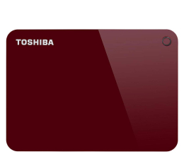 Toshiba Canvio Advance 4TB USB 3.0 (HDTC940ER3CA)