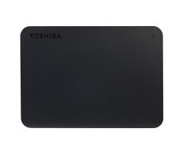 Toshiba Canvio Basics 2TB USB 3.0  (HDTB420EK3AA)