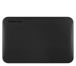Toshiba Canvio Ready 3TB USB 3.0 czarny (HDTP230EK3CA)