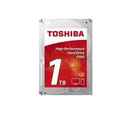 Toshiba P300 1TB 7200obr. 64MB  (HDWD110EZSTA)