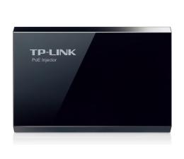 TP-Link Injector PoE 1Gbit (LAN+DC -> PoE 15,4W) nadajnik (TL-POE150S IEEE 802.3af PoE (PD))