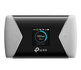TP-Link M7650 WiFi a/b/g/n/ac 3G/4G (LTE) 600Mbps (M7650 MiFi LTE Advanced / LTE-A)