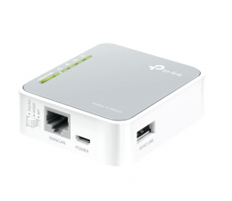 TP-Link TL-MR3020 mini (802.11b/g/n 300Mb/s) USB 3G/4G ( TL-MR3020)
