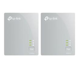 TP-Link TL-PA4010 KIT PowerLine 600Mb/s (2 sztuki) (TL-PA4010KIT)