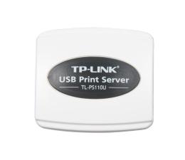 TP-Link TL-PS110U (1xUSB, 1xRJ-45) (TL-PS110U)