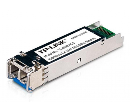TP-Link TL-SM311LS Single-Mode 1.25Gb/s SFP 2xLC (TL-SM311LS jednomodowy)