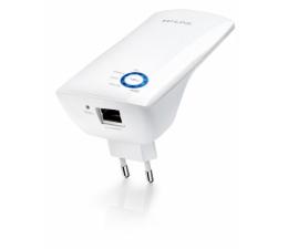 TP-Link TL-WA850RE LAN (802.11b/g/n 300Mb/s) plug repeater (TL-WA850RE v2.0)