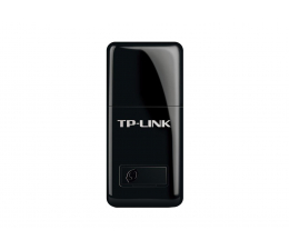 TP-Link TL-WN823N mini (802.11b/g/n 300Mb/s) WPS (TL-WN823N)