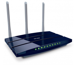 TP-Link TL-WR1043ND v4.0 (450Mb/s b/g/n) Gigabit USB (TL-WR1043ND v4.0)