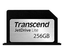 Transcend 256GB JetDrive Lite 330 MacBook Pro Retina (TS256GJDL330)
