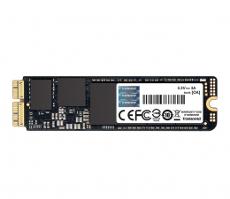 Transcend 480GB M.2 PCIe x2 JetDrive 820  (TS480GJDM820)