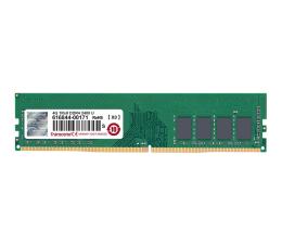 Transcend 4GB 2400MHz U-DIMM (JetRam) CL17 (JM2400HLH-4G)