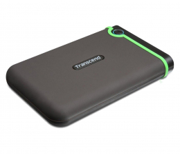 Transcend StoreJet 25 M3 1TB black USB 3.0 (TS1TSJ25M3)