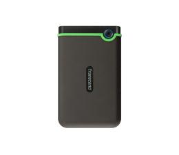 Transcend StoreJet 25 M3 500GB czarny USB 3.0 (TS500GSJ25M3)